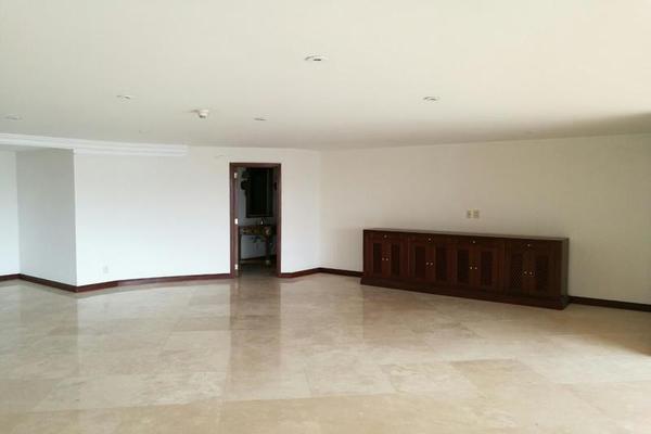 Foto de departamento en renta en a a, interlomas, huixquilucan, méxico, 7208416 No. 11