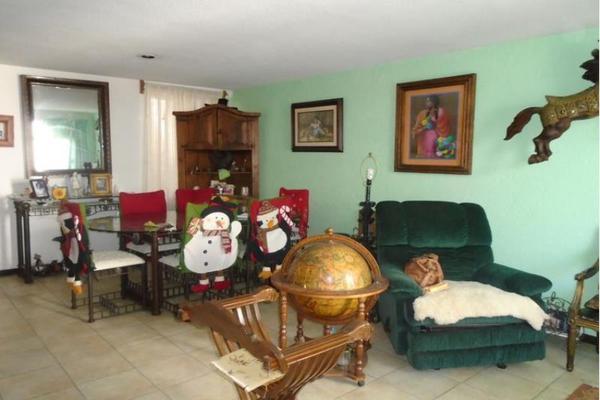 Foto de casa en renta en a a, loma encantada, puebla, puebla, 6187564 No. 03