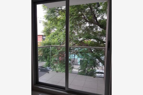 Foto de departamento en venta en a a, narvarte oriente, benito juárez, df / cdmx, 7276329 No. 04