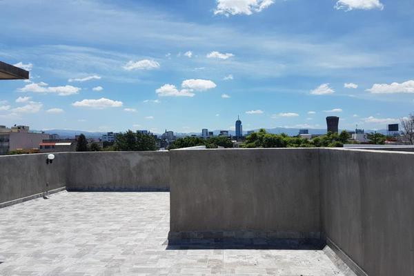 Foto de departamento en venta en a a, narvarte oriente, benito juárez, df / cdmx, 7276329 No. 06