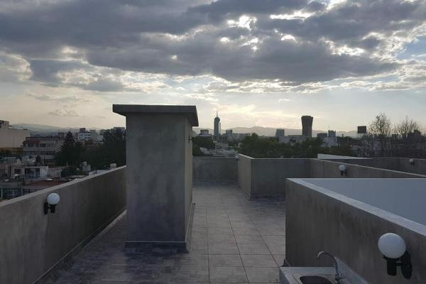 Foto de departamento en venta en a a, narvarte oriente, benito juárez, df / cdmx, 7276329 No. 05