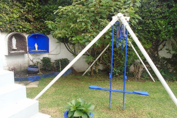 Foto de casa en renta en a a, naucalpan, naucalpan de juárez, méxico, 6194098 No. 02