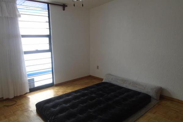 Foto de casa en renta en a a, naucalpan, naucalpan de juárez, méxico, 6194098 No. 11