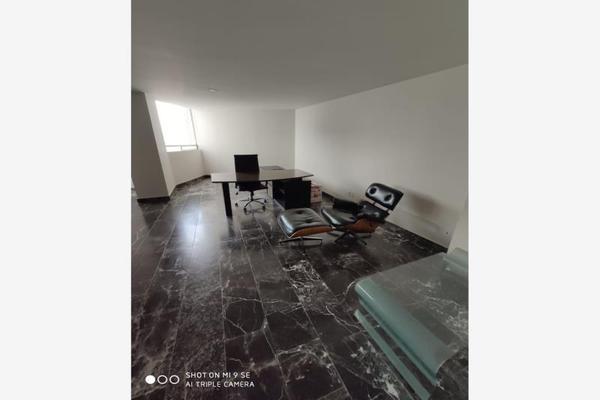 Foto de oficina en renta en a a, naucalpan, naucalpan de juárez, méxico, 8383700 No. 01
