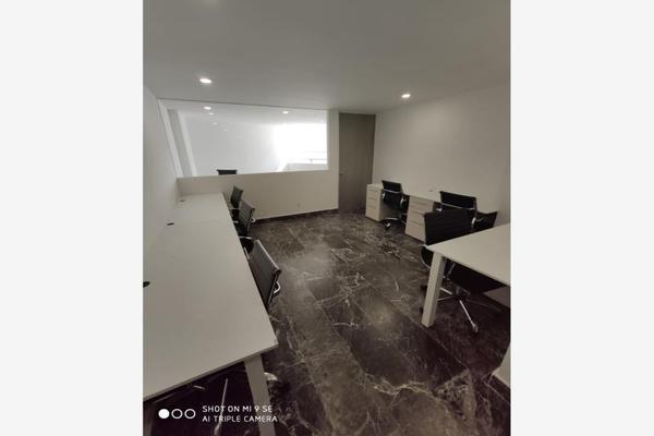 Foto de oficina en renta en a a, naucalpan, naucalpan de juárez, méxico, 8383700 No. 02