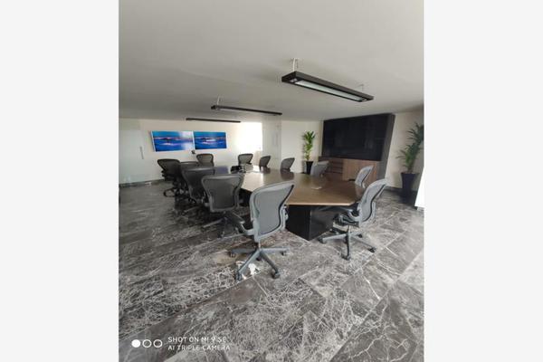 Foto de oficina en renta en a a, naucalpan, naucalpan de juárez, méxico, 8383700 No. 03