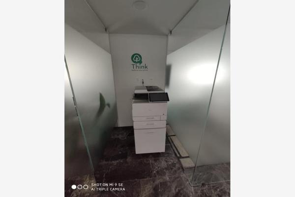 Foto de oficina en renta en a a, naucalpan, naucalpan de juárez, méxico, 8383700 No. 04