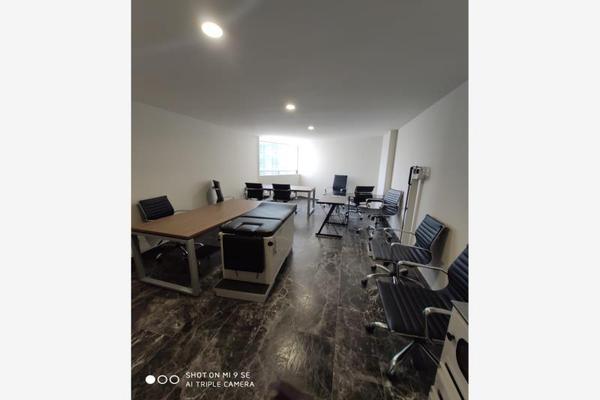 Foto de oficina en renta en a a, naucalpan, naucalpan de juárez, méxico, 8383700 No. 07