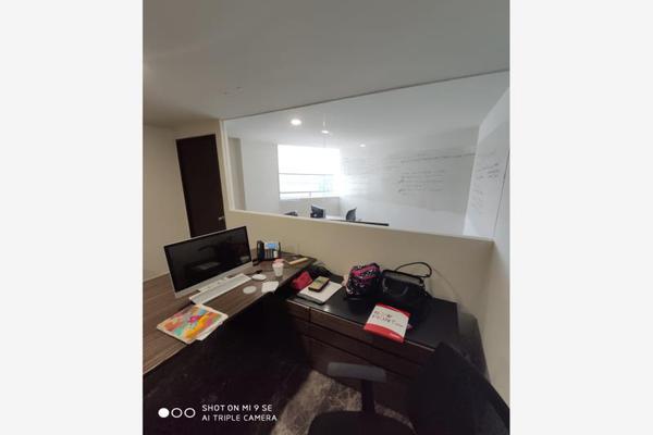 Foto de oficina en renta en a a, naucalpan, naucalpan de juárez, méxico, 8383700 No. 08