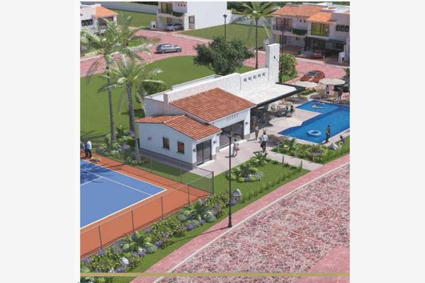 Foto de terreno habitacional en venta en a a, querétaro, querétaro, querétaro, 9915336 No. 01