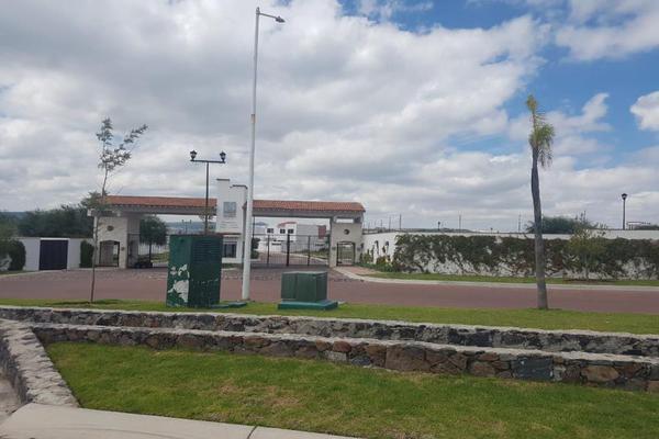Foto de terreno habitacional en venta en a a, querétaro, querétaro, querétaro, 9915336 No. 06