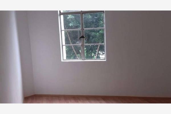 Foto de departamento en venta en a a, roma sur, cuauhtémoc, df / cdmx, 7265634 No. 07