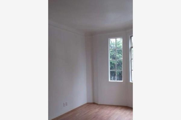 Foto de departamento en venta en a a, roma sur, cuauhtémoc, df / cdmx, 7265634 No. 01