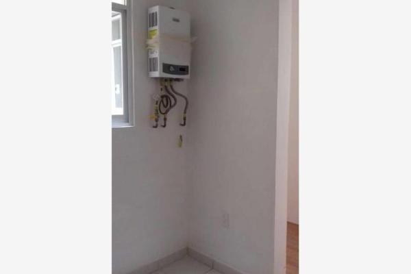 Foto de departamento en venta en a a, roma sur, cuauhtémoc, df / cdmx, 7265634 No. 02