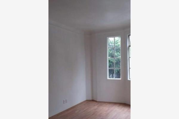 Foto de departamento en venta en a a, roma sur, cuauhtémoc, df / cdmx, 7265634 No. 08