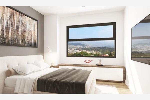 Foto de departamento en venta en a a, san josé del olivar, álvaro obregón, df / cdmx, 8844572 No. 03