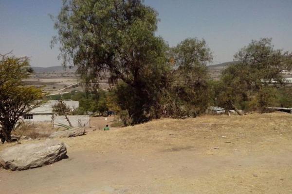 Foto de terreno habitacional en venta en a a, santiago tlaltepaxco, huehuetoca, méxico, 6128789 No. 02