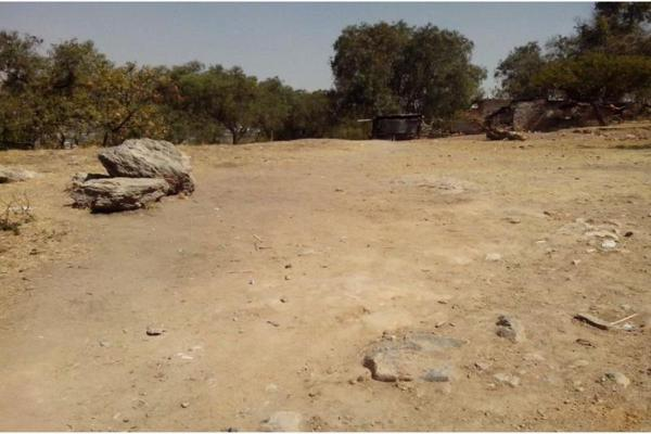 Foto de terreno habitacional en venta en a a, santiago tlaltepaxco, huehuetoca, méxico, 6128789 No. 03
