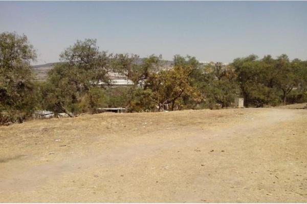 Foto de terreno habitacional en venta en a a, santiago tlaltepaxco, huehuetoca, méxico, 6128789 No. 04