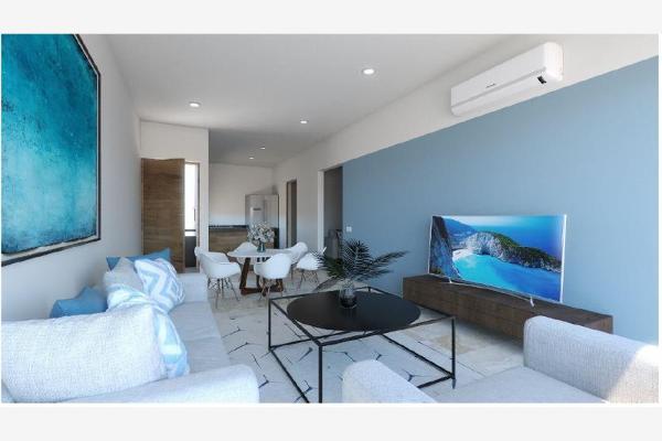 Foto de departamento en venta en a a, san josé bonampack, benito juárez, quintana roo, 8821249 No. 02