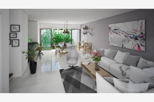 Foto de casa en venta en a a, cancún centro, benito juárez, quintana roo, 8788496 No. 01