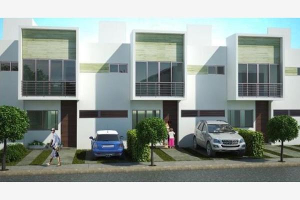 Foto de casa en venta en a a, cancún centro, benito juárez, quintana roo, 8788496 No. 02