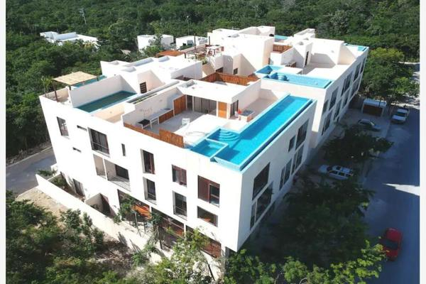 Foto de edificio en venta en a a, tulum centro, tulum, quintana roo, 7185045 No. 03