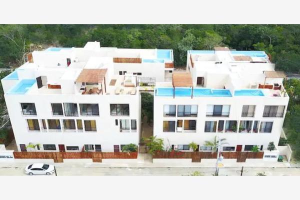 Foto de edificio en venta en a a, tulum centro, tulum, quintana roo, 7185045 No. 15