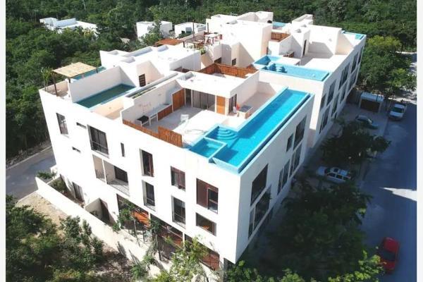 Foto de edificio en venta en a a, villas tulum, tulum, quintana roo, 7185045 No. 03