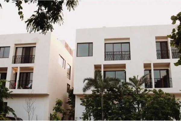 Foto de edificio en venta en a a, villas tulum, tulum, quintana roo, 7185045 No. 08