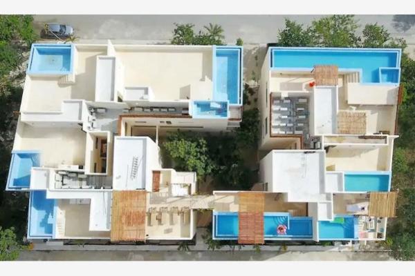 Foto de edificio en venta en a a, villas tulum, tulum, quintana roo, 7185045 No. 14
