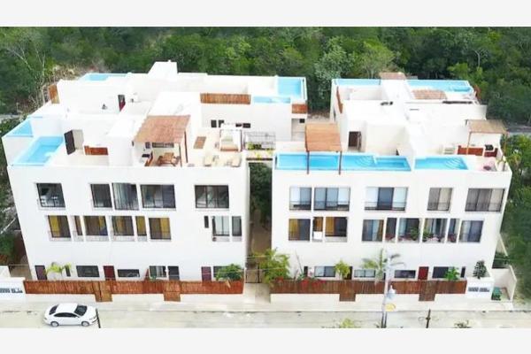 Foto de edificio en venta en a a, villas tulum, tulum, quintana roo, 7185045 No. 15