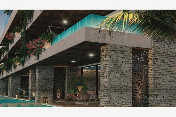 Foto de departamento en venta en a a, villas tulum, tulum, quintana roo, 9208003 No. 01