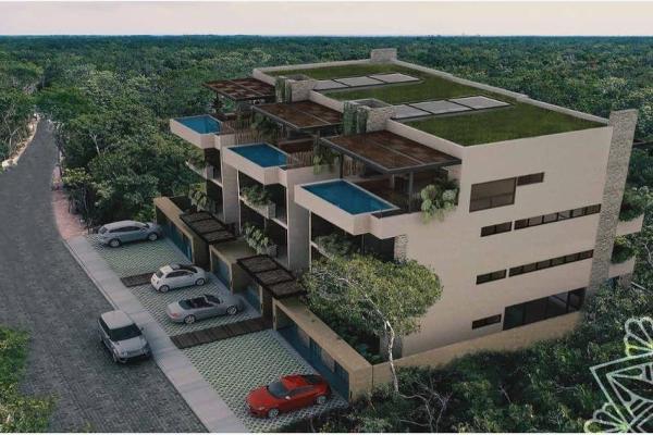 Foto de departamento en venta en a a, villas tulum, tulum, quintana roo, 9208003 No. 02