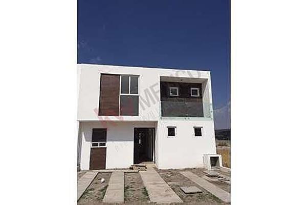 Foto de casa en venta en a cañadas del arroyo de monte verde , arroyo hondo, corregidora, querétaro, 5812976 No. 01