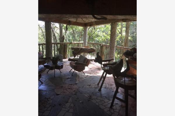 Foto de rancho en venta en a cinco cuadras de la iglesia principal , villa del carbón, villa del carbón, méxico, 5439971 No. 02
