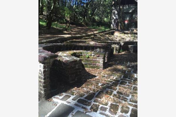 Foto de rancho en venta en a cinco cuadras de la iglesia principal , villa del carbón, villa del carbón, méxico, 5439971 No. 05