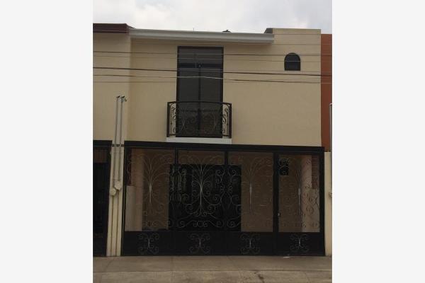Foto de casa en venta en volcan momotombo a, el colli urbano 1a. sección, zapopan, jalisco, 2669769 No. 01