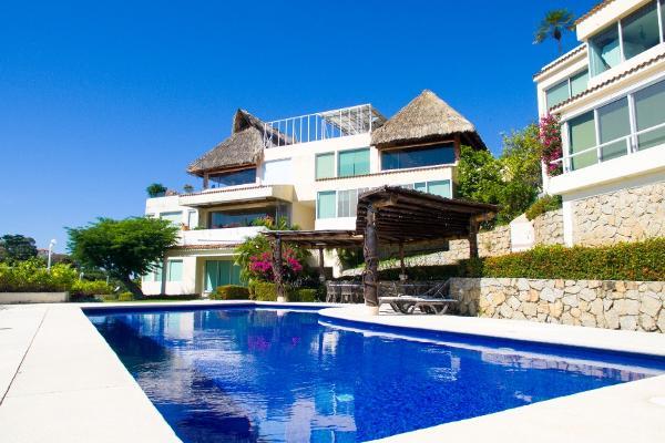 Foto de departamento en venta en a la cima ph , la cima, acapulco de juárez, guerrero, 6135109 No. 01