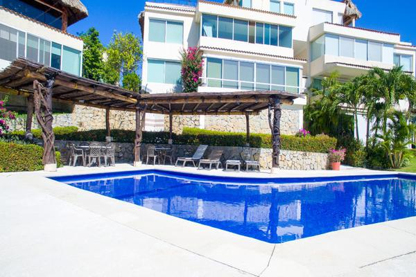 Foto de departamento en venta en a la cima ph , la cima, acapulco de juárez, guerrero, 6135109 No. 02