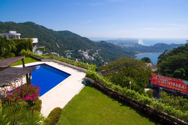 Foto de departamento en venta en a la cima ph , la cima, acapulco de juárez, guerrero, 6135109 No. 03