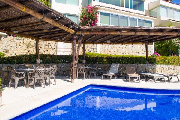 Foto de departamento en venta en a la cima ph , la cima, acapulco de juárez, guerrero, 6135109 No. 09