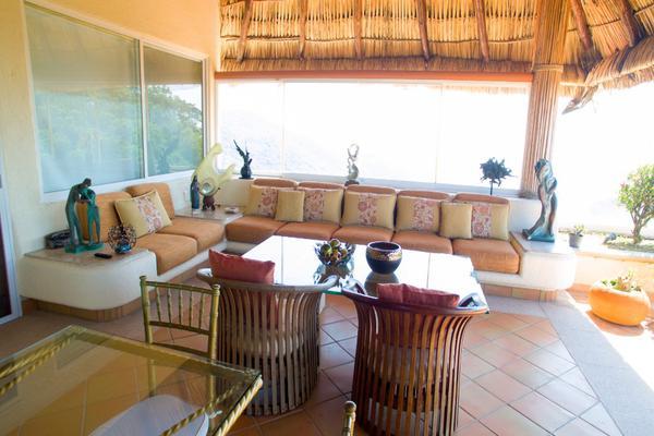 Foto de departamento en venta en a la cima ph , la cima, acapulco de juárez, guerrero, 6135109 No. 36