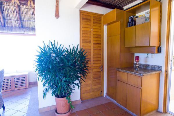 Foto de departamento en venta en a la cima ph , la cima, acapulco de juárez, guerrero, 6135109 No. 40