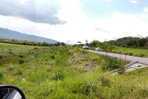 Foto de terreno industrial en venta en a pacú , terán, tuxtla gutiérrez, chiapas, 8039477 No. 01