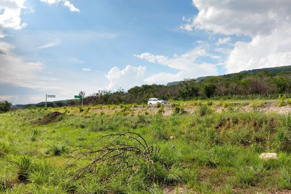 Foto de terreno industrial en venta en a pacú , terán, tuxtla gutiérrez, chiapas, 8039477 No. 05