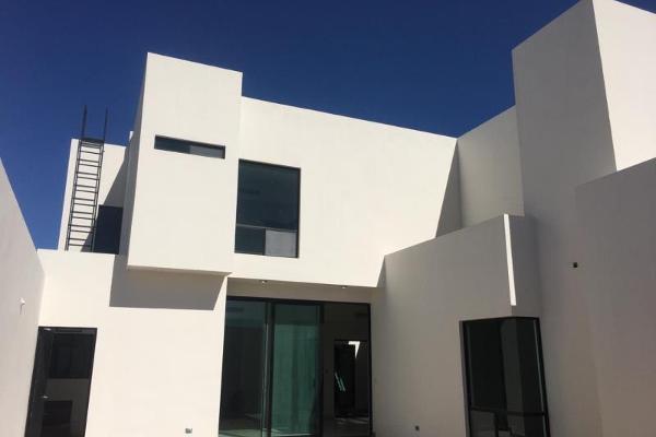 Foto de casa en venta en a san agustín 000, aviación san ignacio, torreón, coahuila de zaragoza, 5874345 No. 04