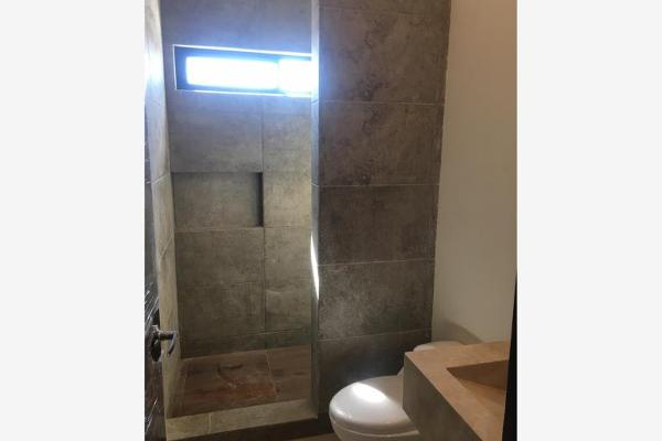 Foto de casa en venta en a san agustín 000, aviación san ignacio, torreón, coahuila de zaragoza, 5874345 No. 12