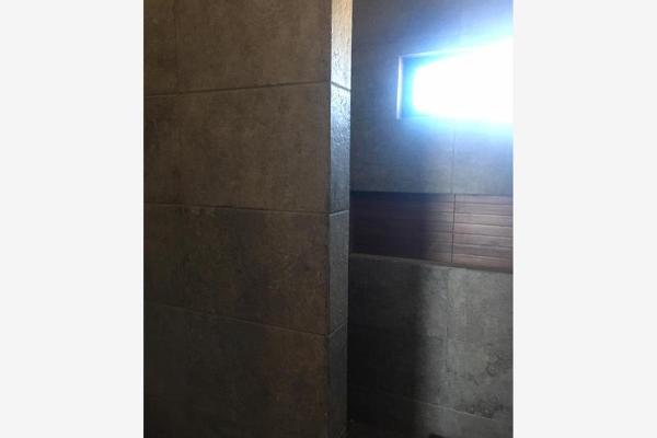 Foto de casa en venta en a san agustín 000, aviación san ignacio, torreón, coahuila de zaragoza, 5874345 No. 21