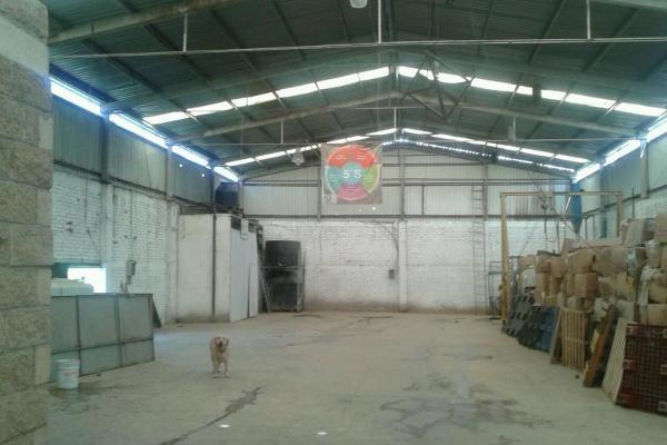 Foto de nave industrial en renta en a santa del conde ., guadalupe, león, guanajuato, 8842379 No. 01